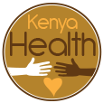 Kenya Health Mobile Logo