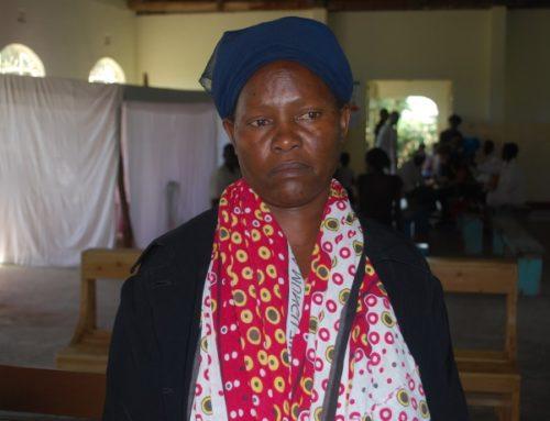 Beatrice Kwamboka